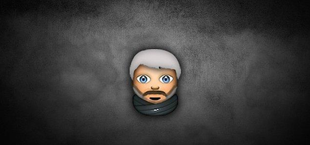 11. Hodor Hodor Hodor... Hodor Hodor