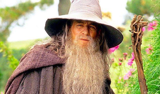 1. Gandalf