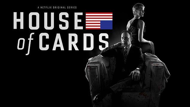5. House of Cards