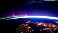 Uzay İstasyonu'ndan Çekilen 62 Büyüleyici Görüntü ile Dünya'yı Hiç Görmediğiniz Şekilde Görün