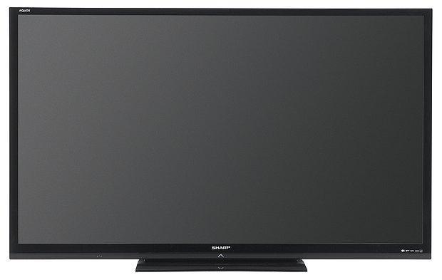 Dev bir televizyon alırım!