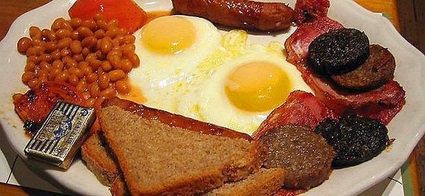 Dünyanın Dört Bir Yanından Ağız Sulandırıcı 24 Kahvaltı Sofrası