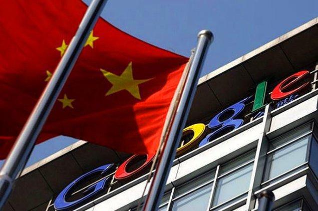 13. Google, dünyadaki en büyük plak şirketlerinden biriyle olan anlaşması nedeniyle, Çin'de bedava ve yasal müzik indirme imkanı tanıyor.