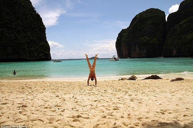 14. Ko Phi Phi, Tayland
