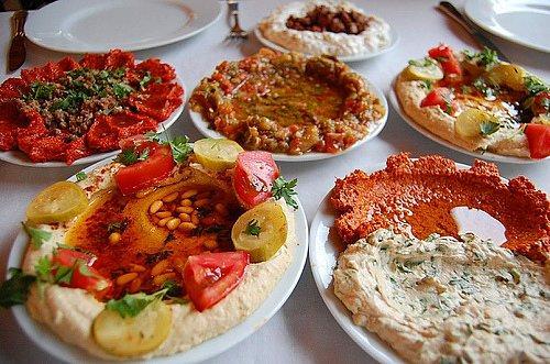 Türk Mutfağının Alamet-i Farikası! Size Parmaklarınızı