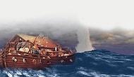 Nuh Tufanı - şiir