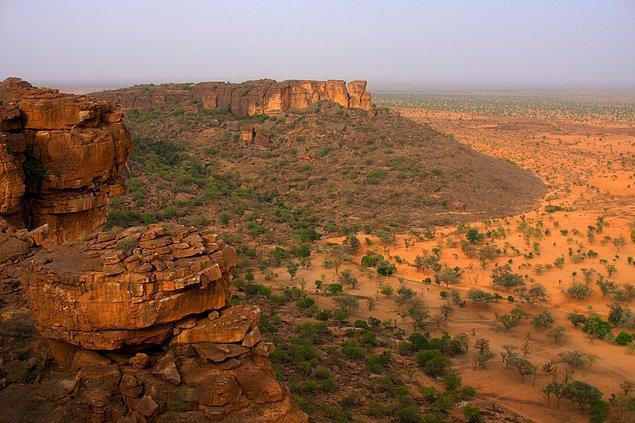30. Pays Dogon, Mali