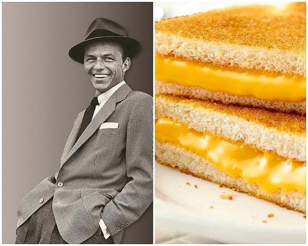 2. Frank Sinatra