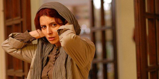 6. Bir Ayrılık / Jodaeiye Nader az Simin (2011)