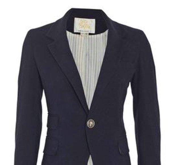 Blazer/Takım Elbise