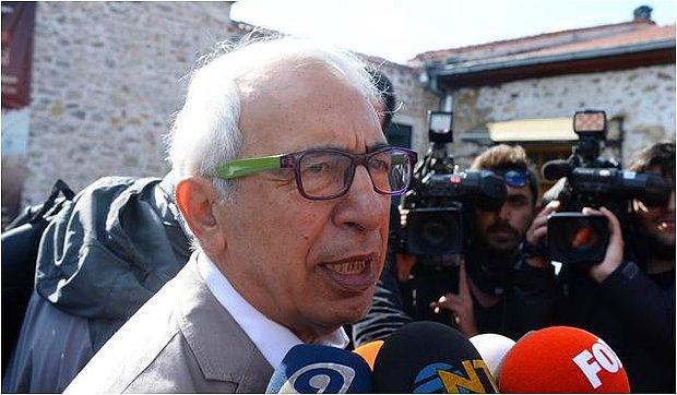 """""""Öcalan'ın Aracısız Konuşmasını İsteyeceğiz"""""""