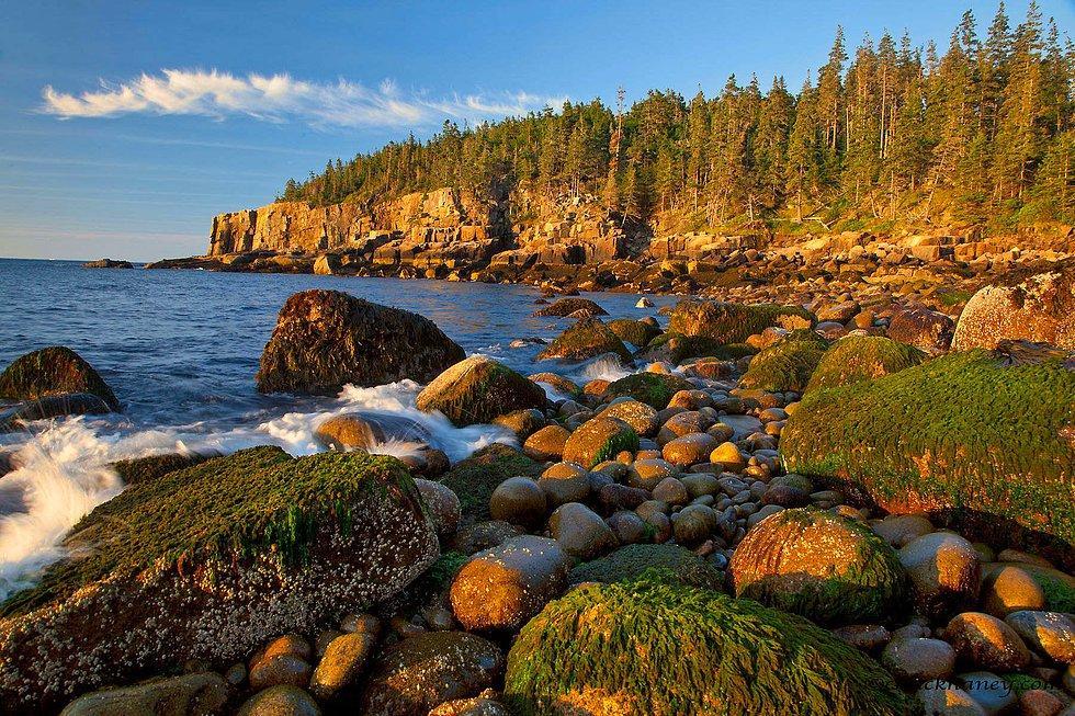 Acadia National Park, Maine - United States