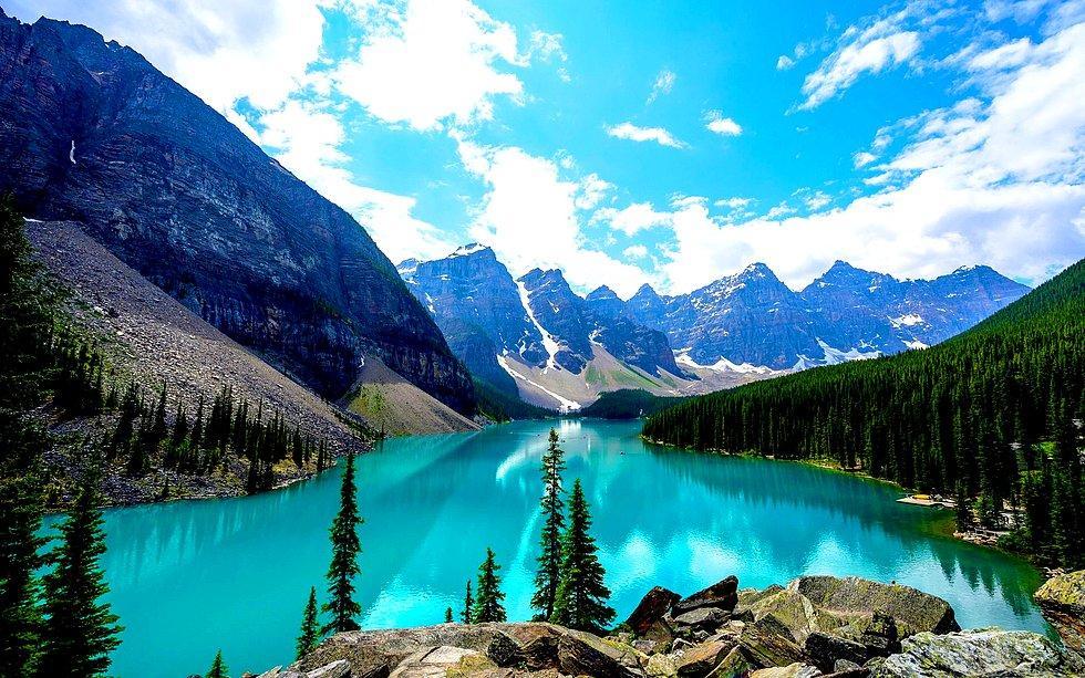 Banff National Park, Banff - Canada