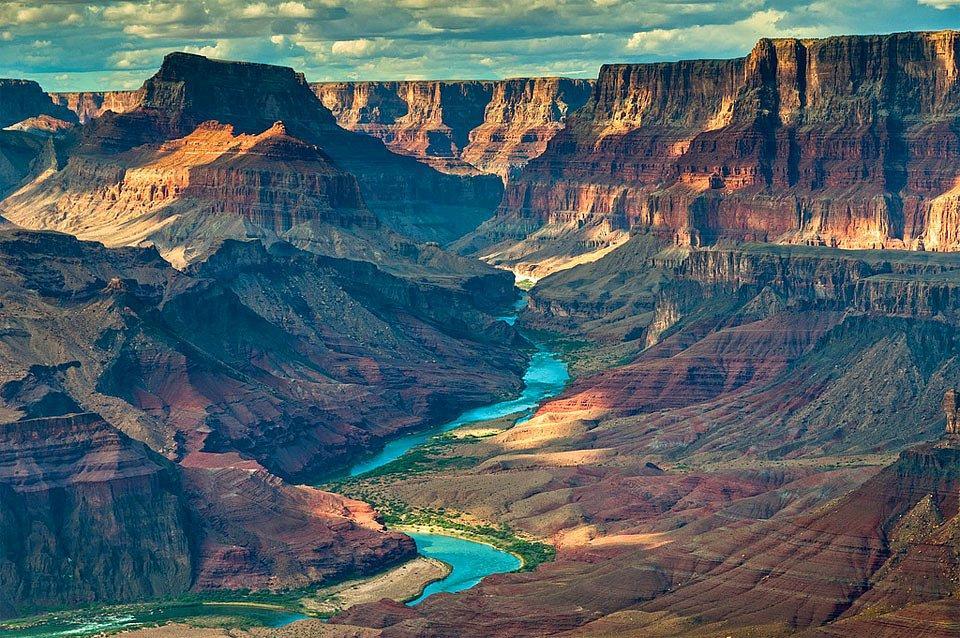 Grand Canyon National Park, Arizona - United States