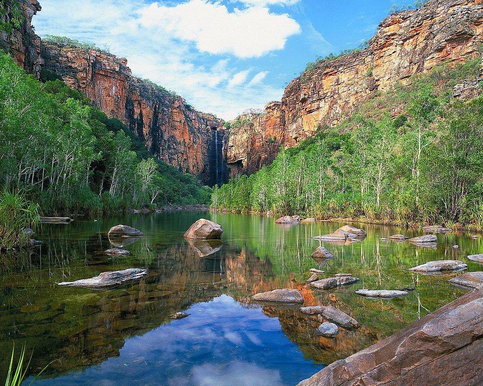 Kakadu National Park, Jabiru - Australia