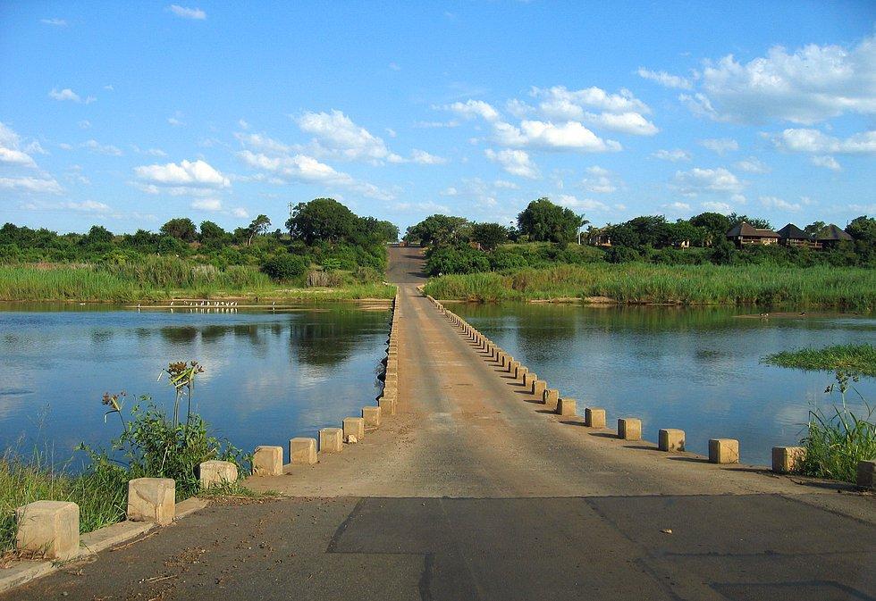 Kruger National Park, Skukuza - South Africa