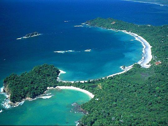 Manuel Antonio National Park, Puntarenas - Costa Rica
