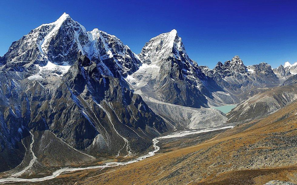 Sagarmāthā National Park, Namche - Nepal