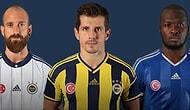 Fenerbahçeli Futbolculardan Önemli Çağrı