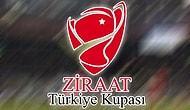 Türkiye Kupası'nda Gruplar Belli Oldu