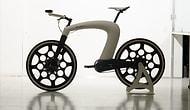 """Mükemmel Bir E-Bisiklet Tasarımı """"NCycle"""""""