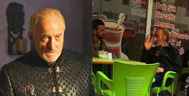 1. Tywin Lannister