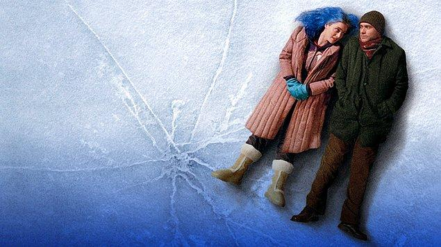 10. Eternal Sunshine of The Spotless Mind (2004) / IMDb 8.4