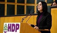 HDP'li Yüksekdağ'dan İktidarın 'Fıtratı'na Sert Eleştiri