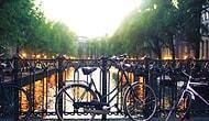 Sizi Amsterdam'da Yaşamaya İkna Edecek 46 Sebep