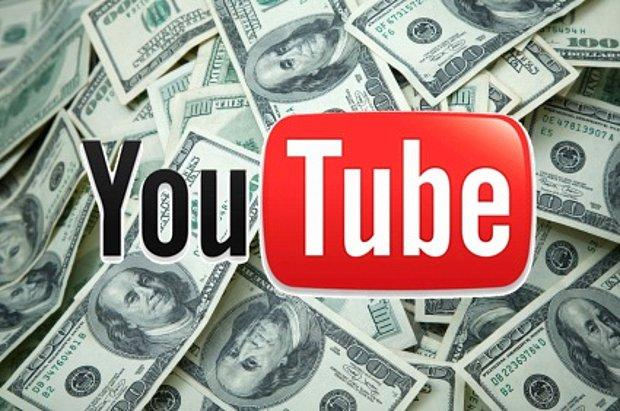 20 Girişimci YouTube Zengini