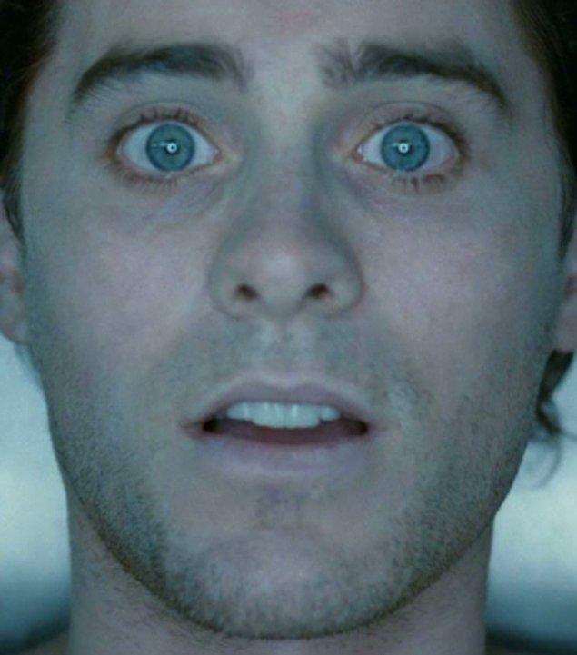 Jared Leto - Bay Hiçkimse / Mr. Nobody (2009)