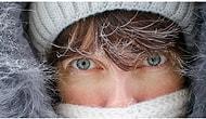 Soğuk Hava Vücudumuzu Nasıl Etkiliyor?