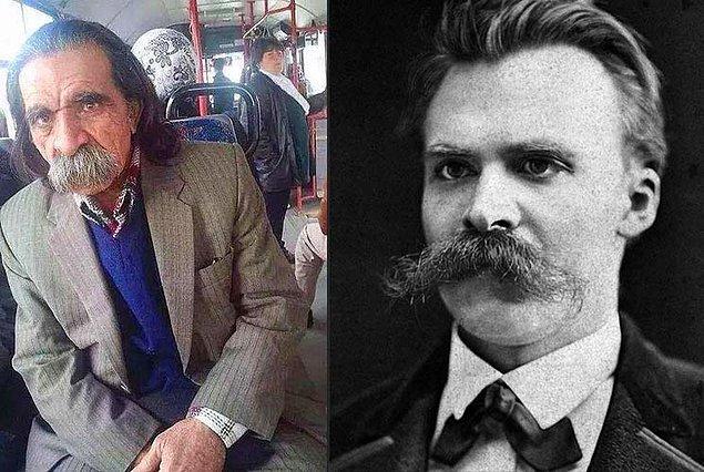 3. Nietzsche