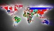 Ziyaret Etmek İçin Çok Büyük Torpile İhtiyacınız Olan Dünyada Girilmesi Yasak 12 Yer
