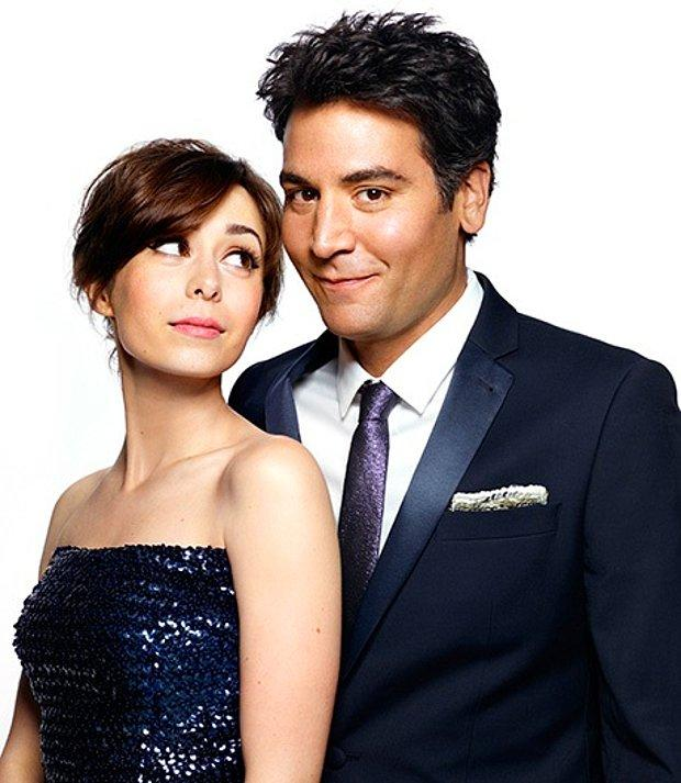 Ted Mosby & The Mother