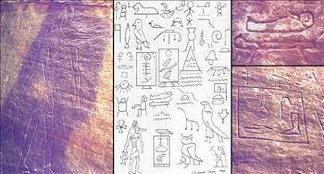 25. Mısırlılar Avustralya'ya mı Gitmişti?