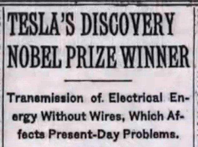 Ayrıca Nobel ödülünü reddetmiş tek bilim(fizik) adamıdır.