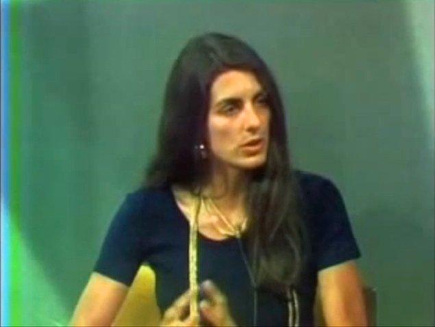 En önemlisi de, Christine'in kendini vurduğu güne dek bipolar bozukluk ile mücadele ettiği biliniyor.