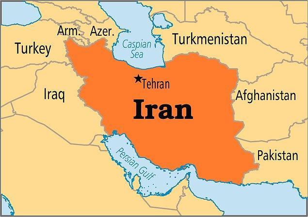 16. İran