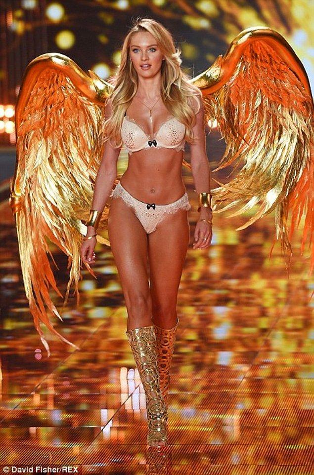 3. Candice Swanepoel