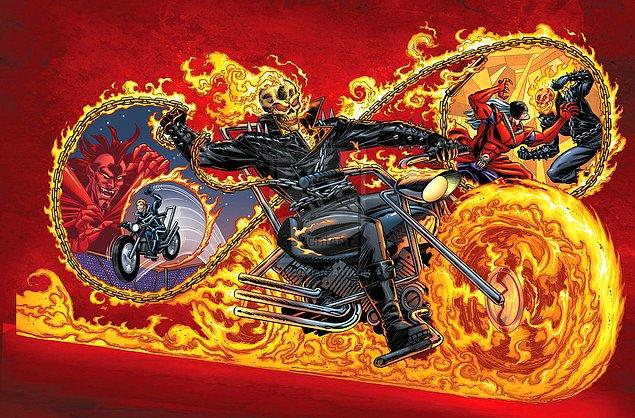 47- Ghost Rider