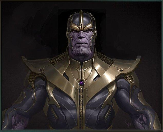 32- Thanos