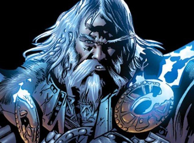 14- Odin