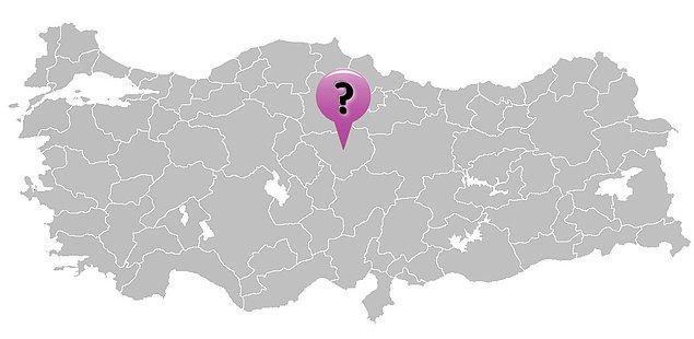 19. Burası hangi şehir?
