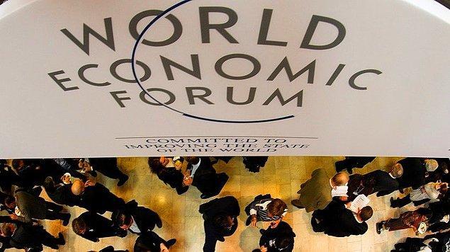 7. 6 Yıl Sonra Yeniden Davos