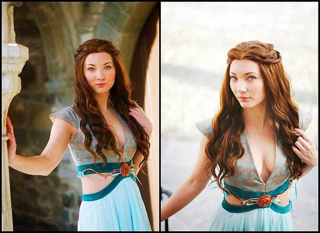 14. Margaery Tyrell