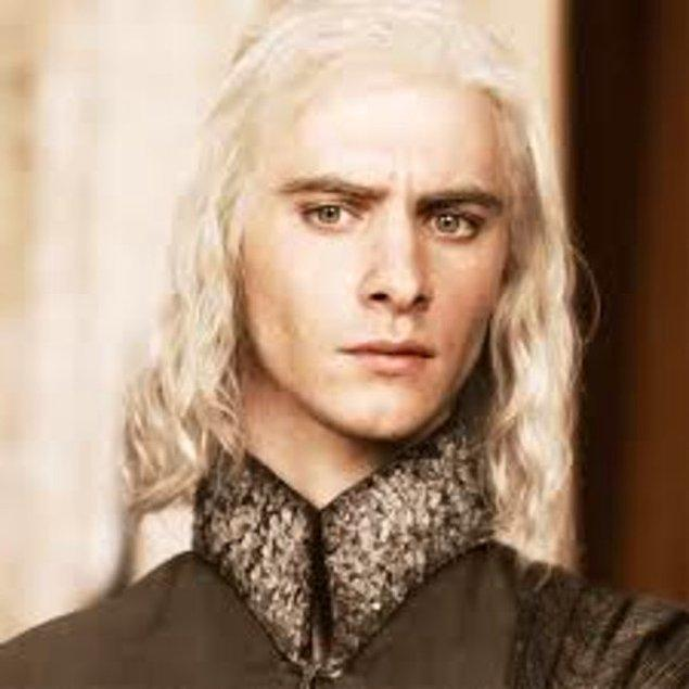 2. Viserys Targaryen