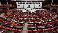 Ak Parti'de 9'u Bakan 68 Vekil Aday Olamayacak