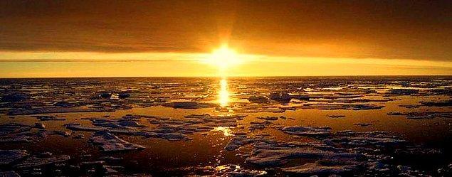 8. İklim değişikliği