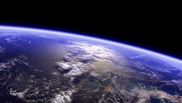 6. Dünyaya Benzeyen Milyarlarca Gezegen
